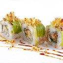 SOFT CRAB ROLL